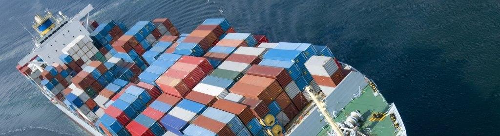 Eiettori ad aria per navi