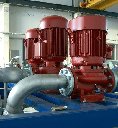 eiettori pompe per industria